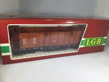 "Lgb ersatzteile-lgb 2035 2036 tram 20 /""scale nummernplatte g"