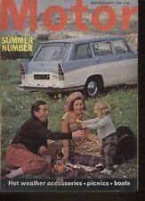 July Motor Sports Magazines