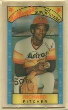 1979, Kellog's, Baseball, #19 J.R. Richards, Astros, 11481