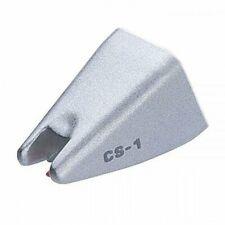Numark Stilo CS1 RS - Puntina Sferica Originale di Ricambio per Numark CS1