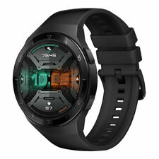 New Huawei Watch Gt 2e HCT-B19 - Bluetooth Graphite Black Smart Watch Sealed New