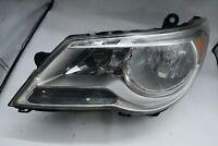 ✅2009-2014 Volkswagen Routan Driver Left Side Halogen Headlight Headlamp OEM