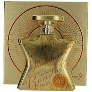 Bond No9 New York Sandallwood Eau de Parfum 100ml Spray for women