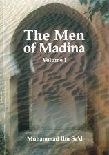 The Men of Madina Volume 1 -