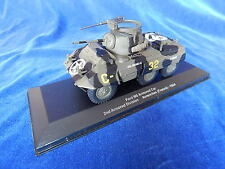 EAGLEMOSS - MILITARIAT - WW2 - AUTOMITRAILLEUSE / Armoured car - FORD M8 - TOP !