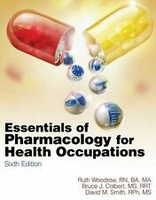 Essentials of Pharmacology for Health Occupations 6th Ed Text/Study Guide Bundle