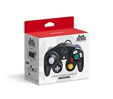 Nintendo GameCube controller Smash Bros. black