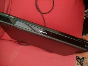 Panasonic DMR-EX769EBK HDD DVD Freeview Recorder Player In Black