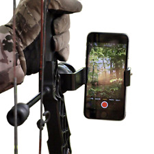 Whitetail Country Fighting Squirrel Smartphone Bow Mount for Bow Archery Hunting
