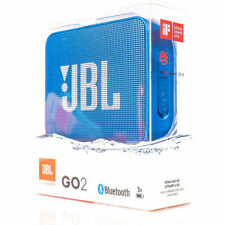 CASSA PORTATILE RICARICABILE SPEAKER BLUETOOTH JBL GO2 BLU WATERPROOF