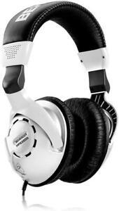 HPS3000 Studio Headphones Monitors DJ Guitar Keyboard Recording NEW