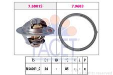 FACET Thermostat für KIA CEE`D,CEE`D,CERATO,PICANTO,PRO,RIO II,SOUL,SPORTAGE