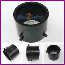 "Valterra T1029-1 RV 3"" Bayonet x 3"" Spigot Termination Sewer Adapter"
