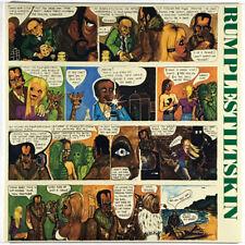 RUMPLESTILTSKIN LP 1970 British heavy blues rock psych vinyl reissue new