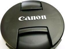 Canon 82mm Front Lens Cap E-82 II