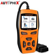 AUTOPHIX 7710 OBDII Automotive Scanner Engine Light Diagnostic Tool for Ford Car