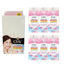 6x Olay Natural White Pinkish Fairness with UV Protection whitening Cream 7.5g