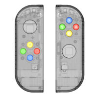 For Right Left Switch Joy-Con Game Controller DIY Replacement Housing Shell Case