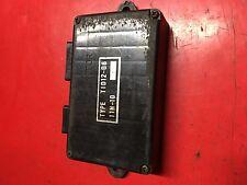 Ignition Brain Box Blackbox Zündbox TCI CDI Yamaha XZ 550 TID12-06