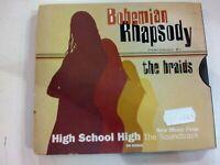 cd BOHEMIAN RHAPSODY THE BRAIDS HIGH SCHOOL HIGH THE SOUNDTRACK