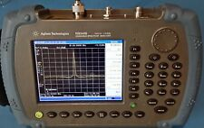 Keysight Agilent N9340b Spectrum Analyzer 100khz 3ghz With Tg3pa3ama Read