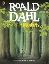 Roald Dahl Books Illustrated for Children