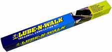New Lube-N-Walk Treadmill Lubrication Kit Lube and Walk Free Shipping! - Silicon