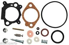 10237 Rotary Carbu Kit Compatible With Briggs and Stratton 498260/493762/492495