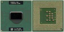 CPU Mobile Intel Celeron 380 1.6 GHz SL8MN M380 M 380 1.6/1M/400 socket 478