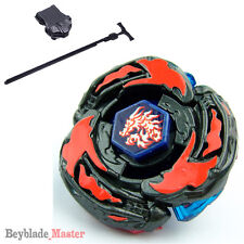 Fusion Beyblade Masters Metal BB108 L-Drago Destroy F:S w/ Power Launcher