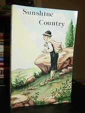 Sunshine Country: A Story Of Czechoslovakia, Boy In Orphan Home Mountains