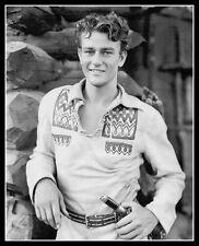 John Wayne Photo 8X10 Young Actor 1930's  Buy Any 2 Get 1 FREE