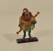 "2"" Clown Zombie Mattel Mini Game Action Figure Kazuki Takahashi Yu-Gi-Oh"