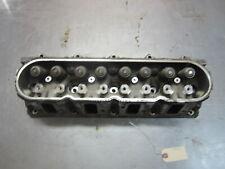 #K104 Cylinder Head 2008 Chevrolet Silverado 2500 HD 6.0 823