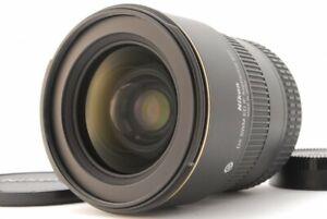 Nikon AF-S DX ZOOM NIKKOR 17-55mm F/2.8 G VR Standard Excellent From Japan 649