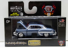 1:64  M2 MACHINES AUTO-THENTICS R41 10th ANNIVERSARY -  1954 CHEVROLET BEL AIR