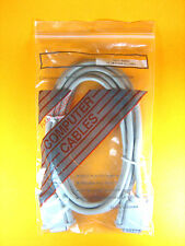 Computer Cables -  DEXT15MM10 -  10' DB15 M/M All Lines