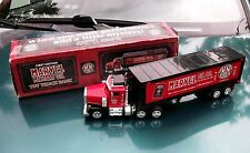 "1996 First Edition ""Marvel Mystery Oil "" Toy Truck Bank , NEW"