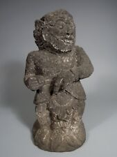 Bali Balinese Post Gelgel kingdom Volcanic Rock Statue Hanuman ca. 17-18th c.