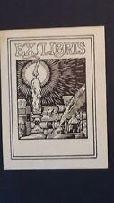 Ex - Libris - ANONIMO