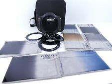 COKIN FILTERS ND & GRAD SET + BAG, ADAPTER AND RINGS Z-PRO SERIES  0 SUPERB 60