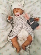 Maria NEWBORN BABY Child friendly REBORN doll cute Babies