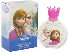 Disney Frozen Perfume Girls 3.3 oz Eau De Toilette Spray Kids Fragrance New