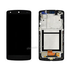 for LG Google Nexus 5 D820 D821 LCD Screen Digitizer Touch With Frame