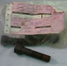 Genuine Case POCLAIN Hydraulic Pump Coupling Bolt M1232903
