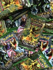 10 X Pokemon Cards Party Bag Loot bag Fillers Playing Fun Free Postage
