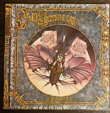 John Anderson Olias Of Sunhillow Vinyl 2 LP STA-763616 Orig Record