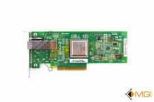 HP STORAGEWORKS 81Q PCI E FC HBA ADAPTER HI PROFILE // 584776-001 // 489190-001