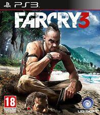 Far Cry 3 PS3 playstation 3 jeux jeu de tir shooter games spelletjes spellen 349