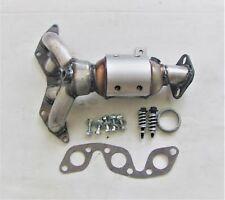 Catalytic Converter Fits 2003-2004 Honda Civic DX 1.7L L4 GAS SOHC